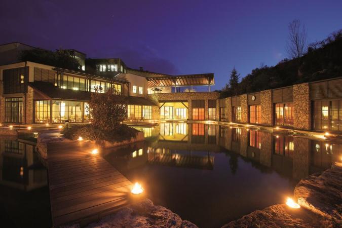 SPA in Toscana: le migliori in Val d\'Orcia | Migliori SPA Resort